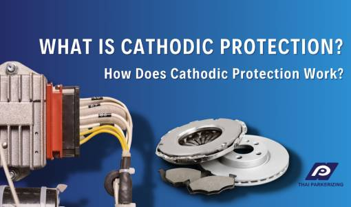 What is Cathodic Protection? How Does Cathodic Protection Wo