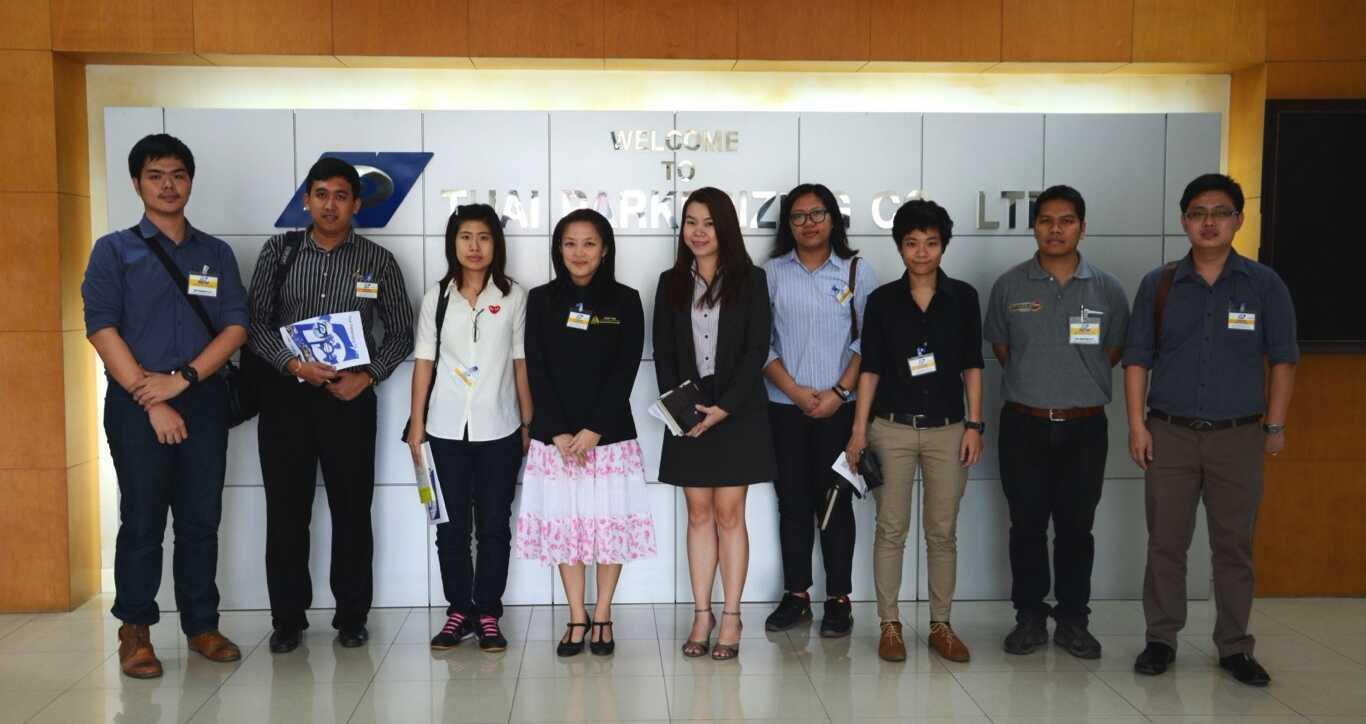 The Sirindhorn International Thai-German Graduate School of Engineering TGGS