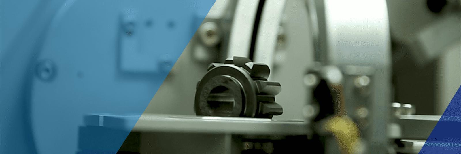 Surface & Metallurgical Analysis