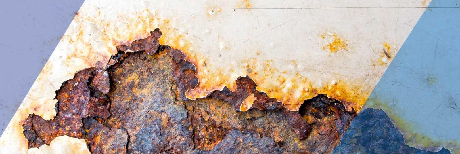 Corrosion Test & Paint Evaluation