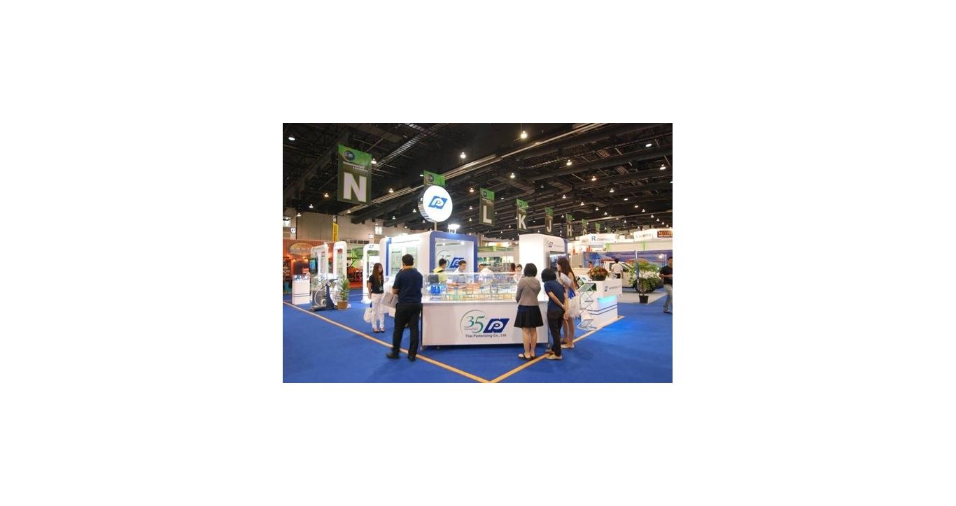 Thailand Auto Parts & Accessories (TAPA)