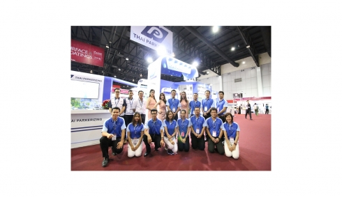 Surface & Coatings in Manufacturing Expo 2016