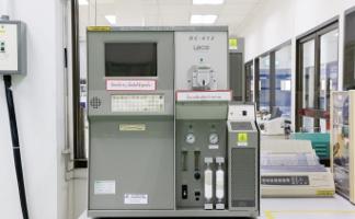 Multiphase Analyzer (LECO)