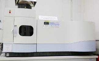 Inductively Coupled Plasma Spectrophotometer (ICP-OES)