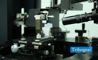 Tribogear tester