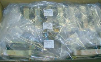 VCI PAPER, PIPAK (VCI polyethylene film)