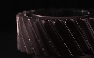 TiAlN Coating (Titanium Aluminum Nitride)
